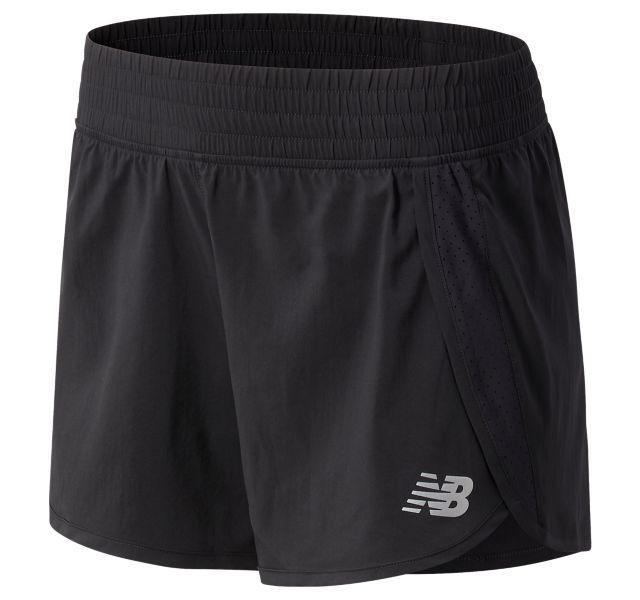 Women's Core 3 Inch Short