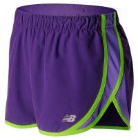 Women's Accelerate 2.5in Short