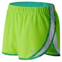 Women's Accelerate 2.5in Short