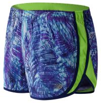 Women's Accelerate 2.5in Printed Short