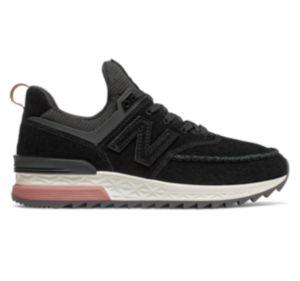 purchase cheap d8541 65183 New Balance 574 Womens - Shop All NB Womens 574 & 574 Sport ...