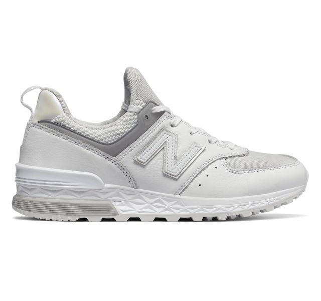 New Balance WS574-RL on Sale - Discounts Up to 52% Off on WS574RA at ... 797de419280