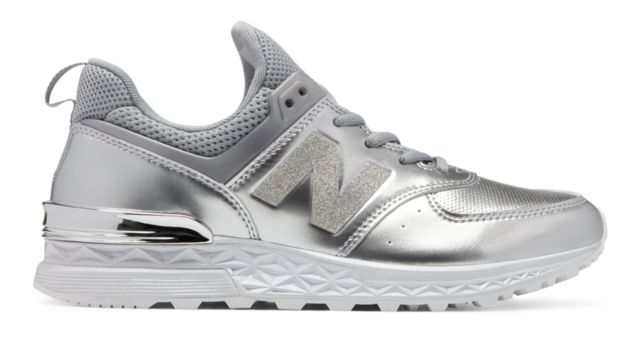 New Balance 574 Sport Women's Sport Style Shoes - (WS574-WS)
