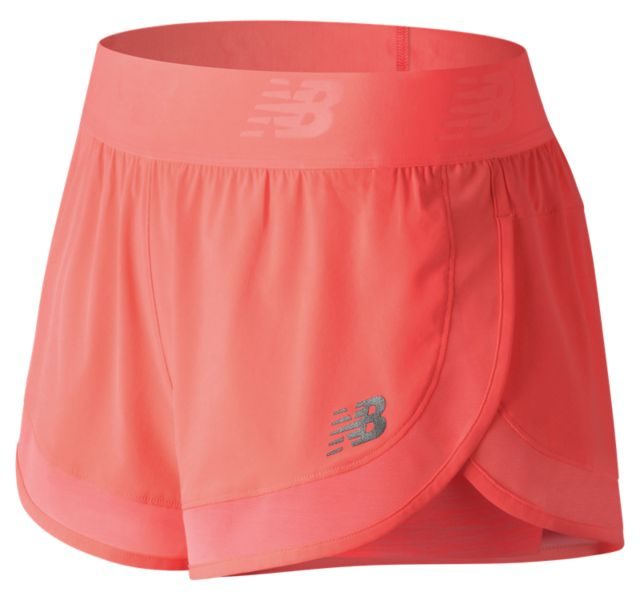 Women's Transform 2 in 1 Short