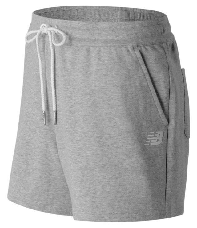 Women's Classic Fleece Short