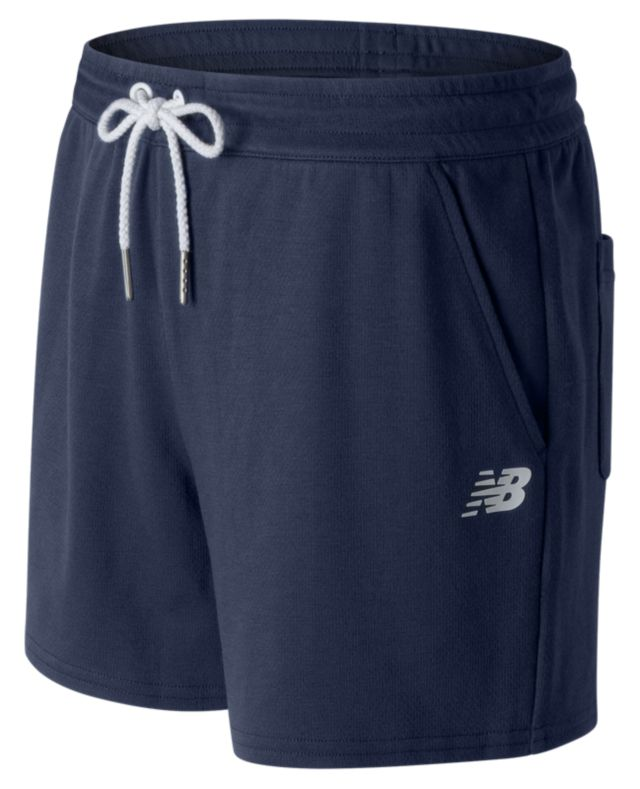 Women's Classic Fleece Short