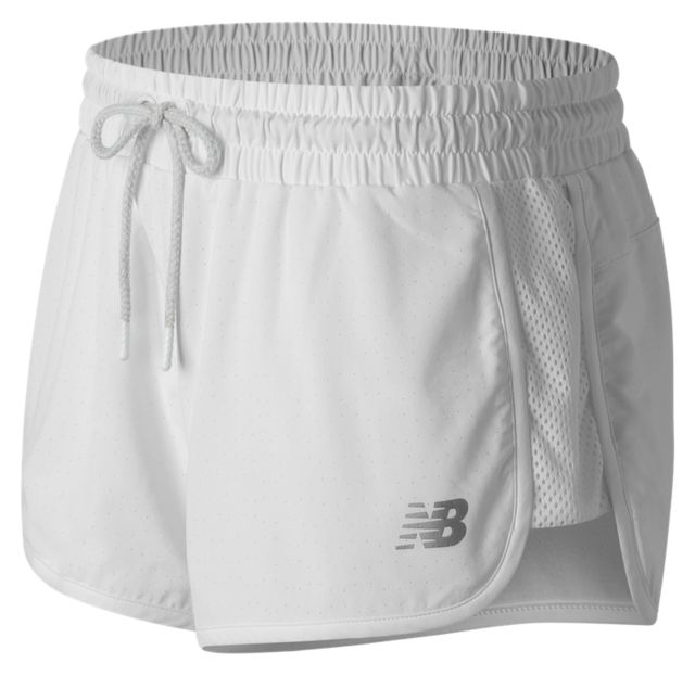Women's Determination Short