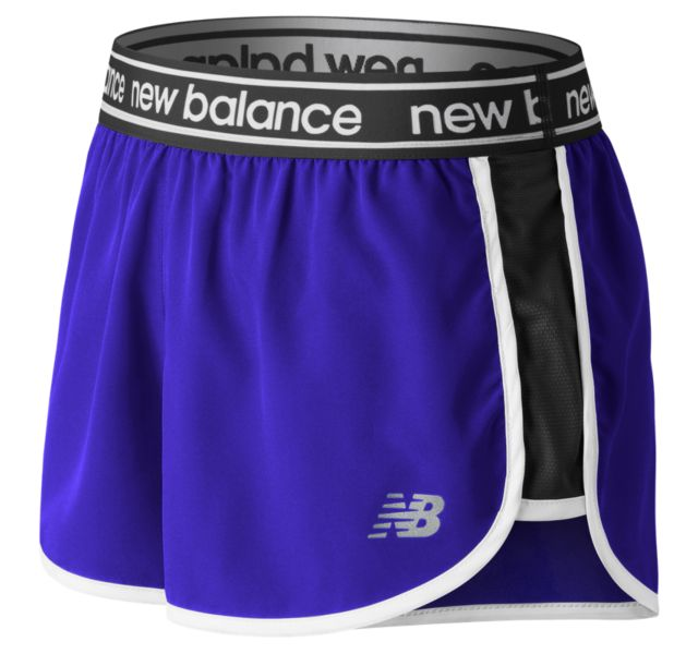Women's Accelerate 2.5 Inch Short