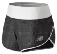 Women's 3 Inch Printed Impact Short