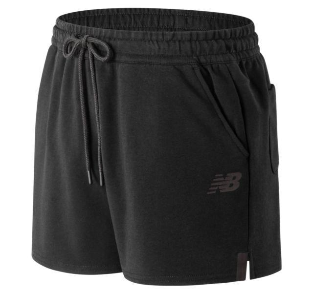 Women's NB Athletics Knit Short