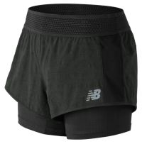 Women's Q Speed Mesh Short
