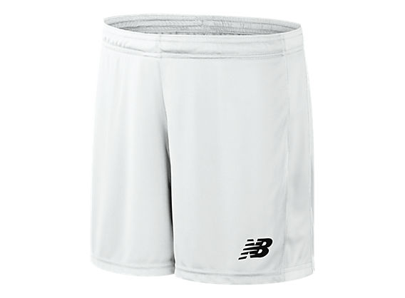 Women's Tackle Short, White