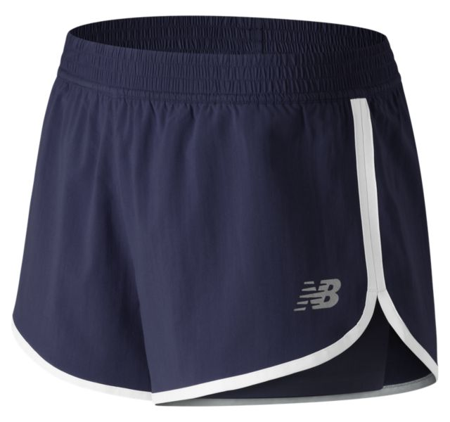 Women's Accelerate 2 In 1 Train Short