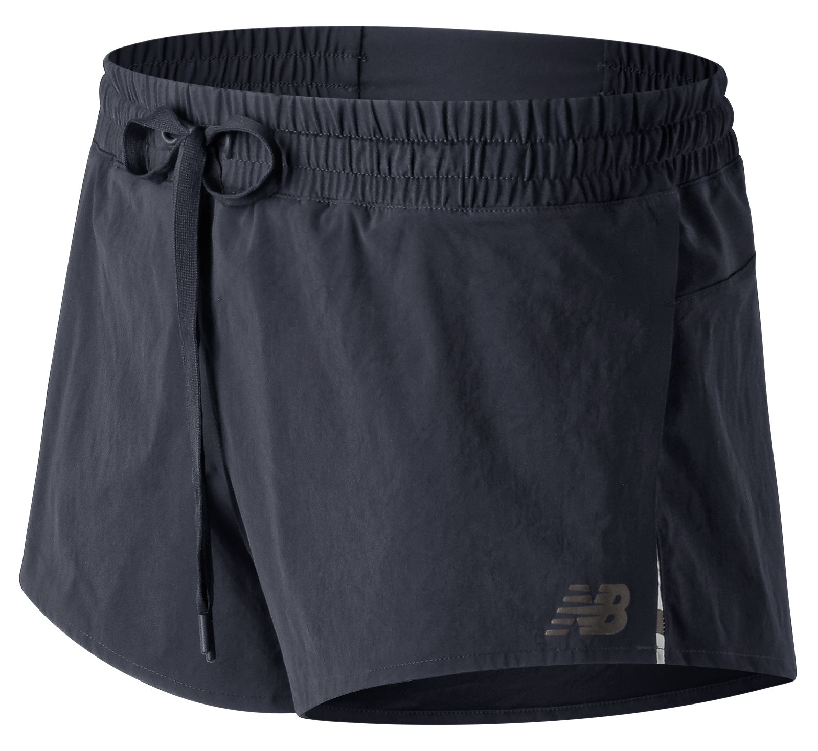 Women's Q Speed Track Short