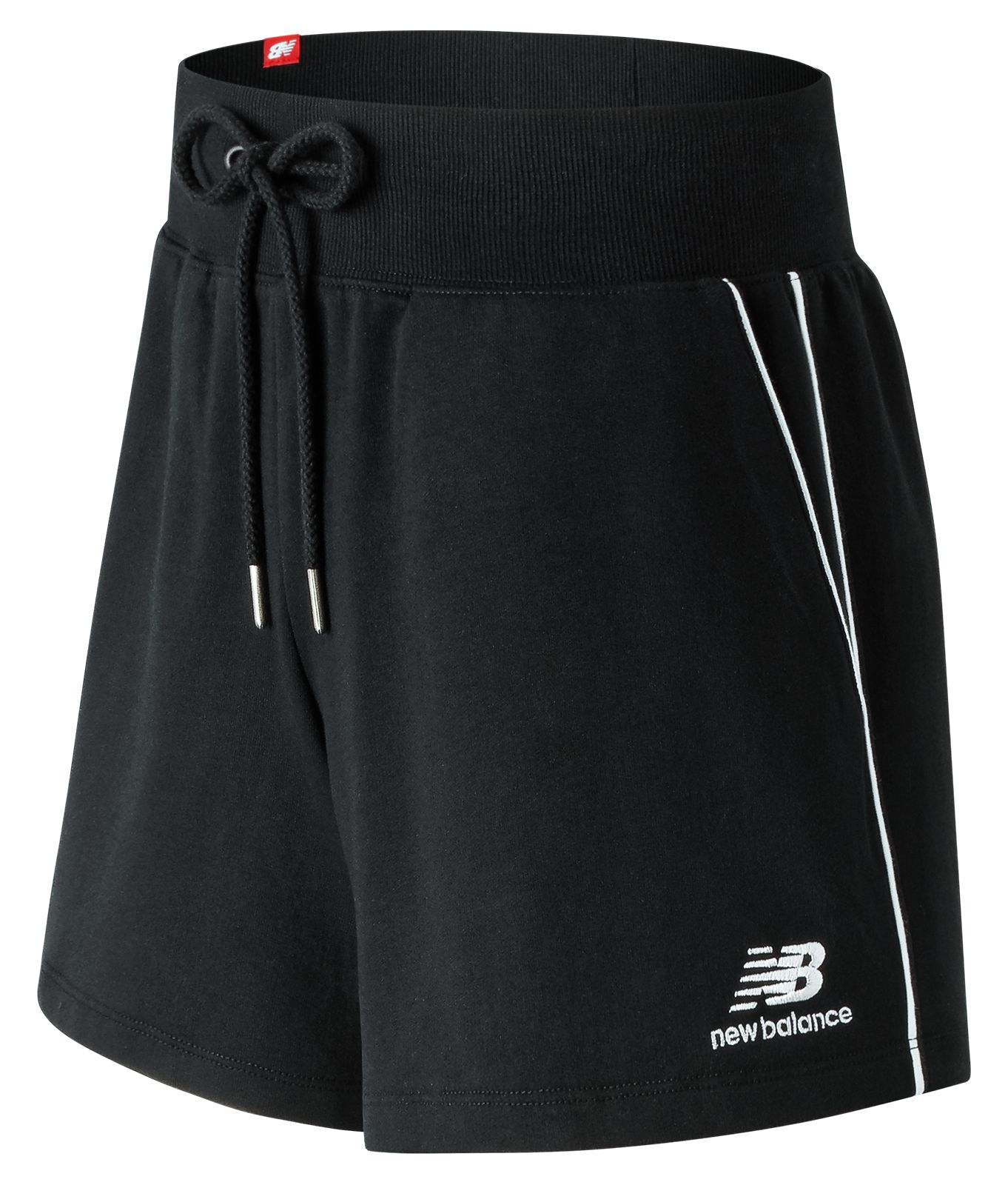 Women's Essentials Pinstripe Short
