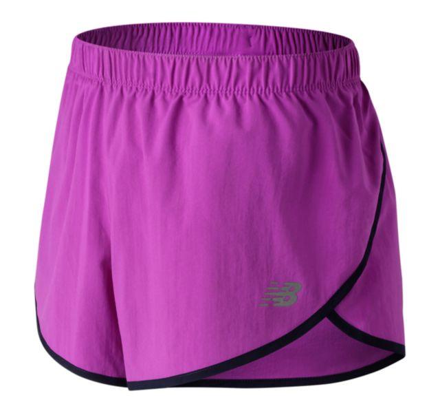 Women's Core 3 Inch Woven Short