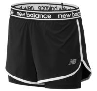 Women's Relentless 2 In 1 Short
