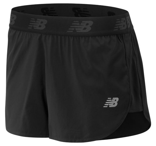 Women's Accelerate 2.5 In Short