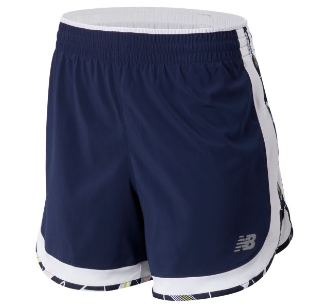 Women's Accelerate 5 Inch Short