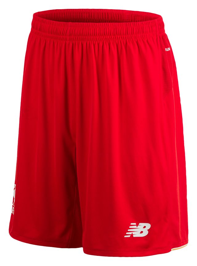 LFC Jr Home Short
