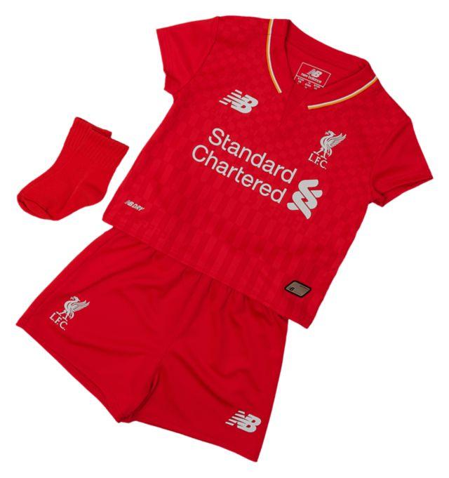 LFC Home Baby Kit
