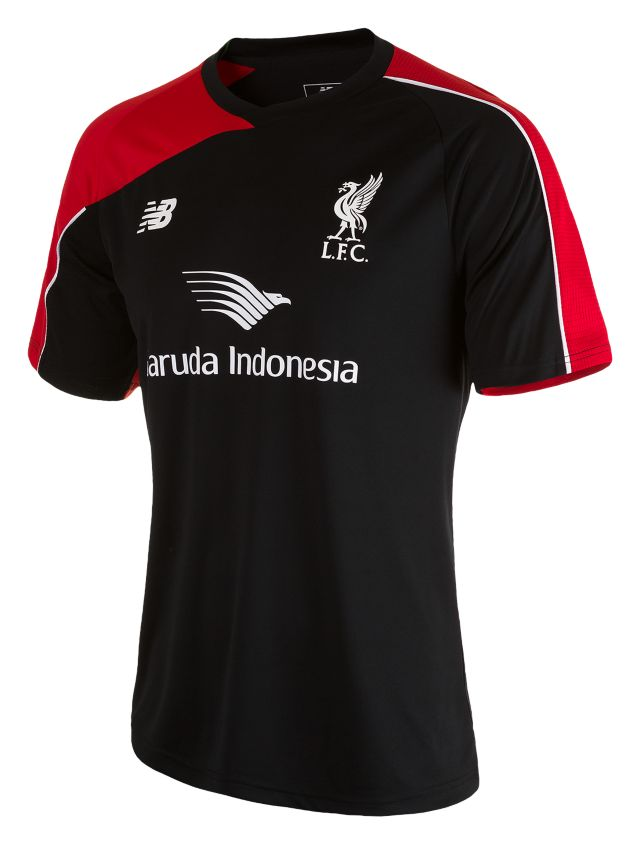 LFC Jr Training SS Jersey
