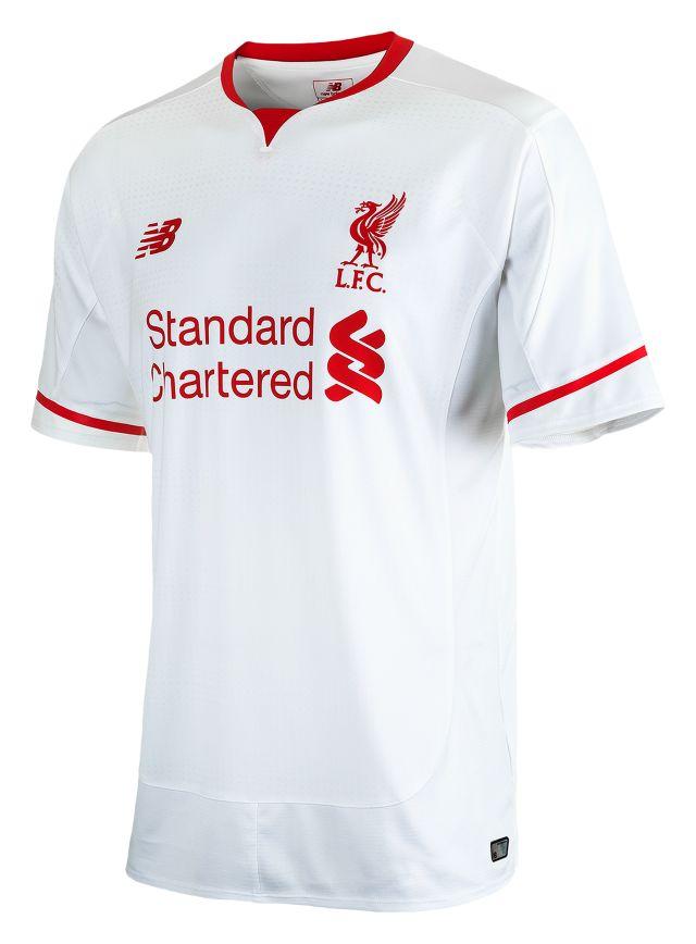 LFC Away SS Jersey