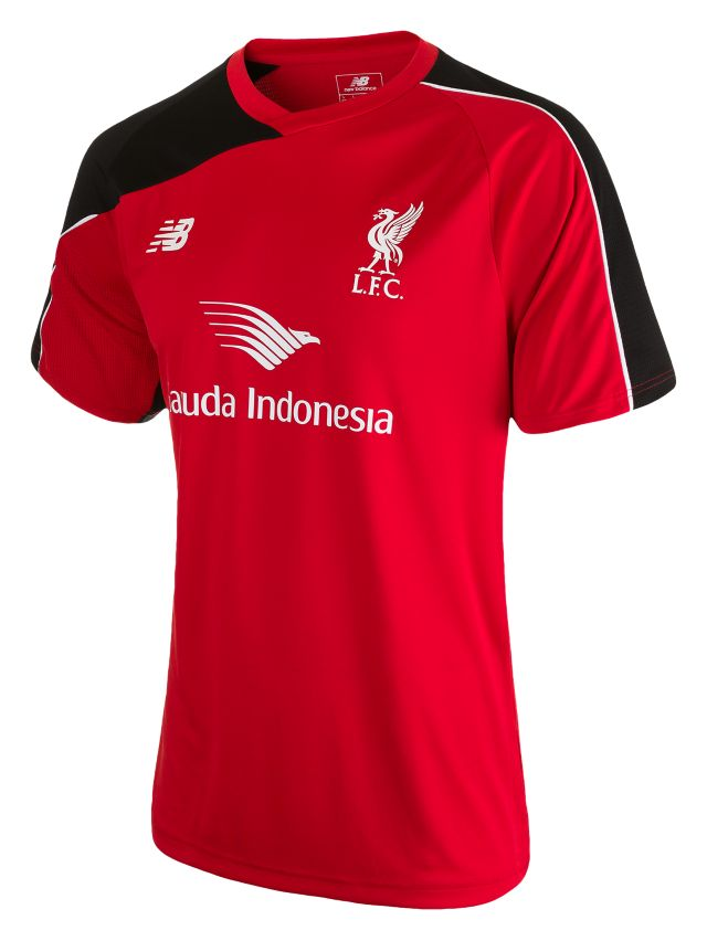 LFC Mens Training SS Jersey