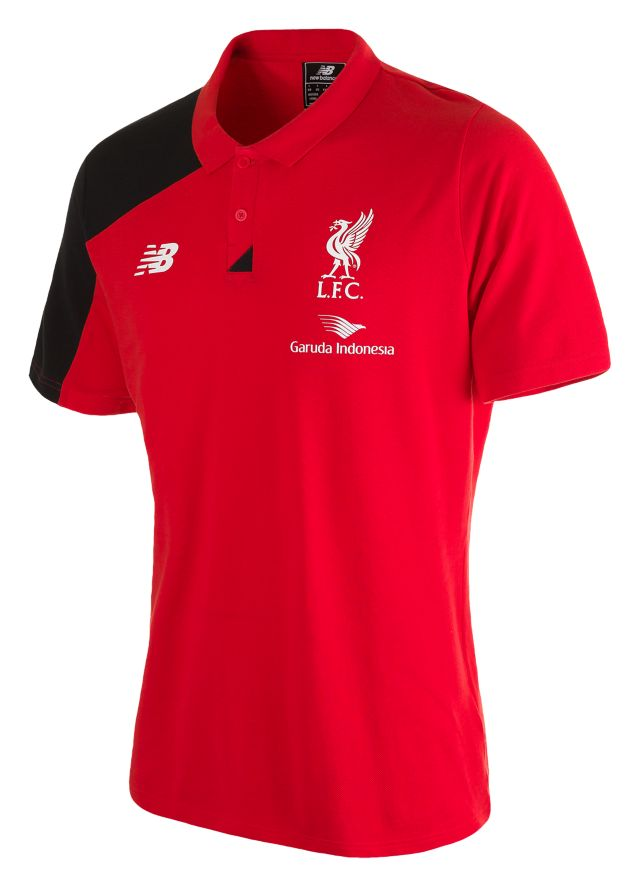 LFC Mens Training Polo