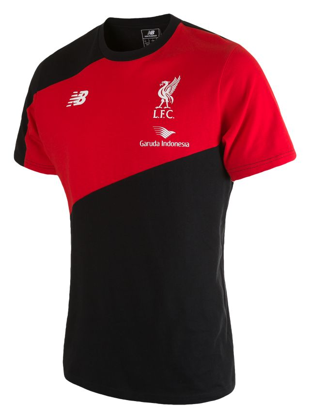 LFC Mens Training Cotton Tee