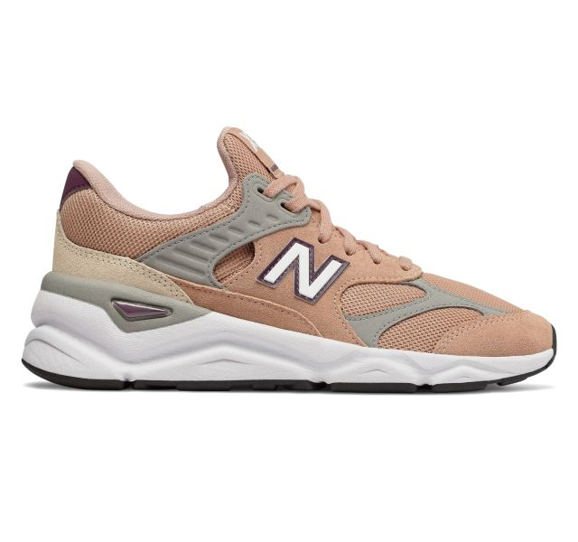 New Balance X-90 Reconstructed Women's Shoes