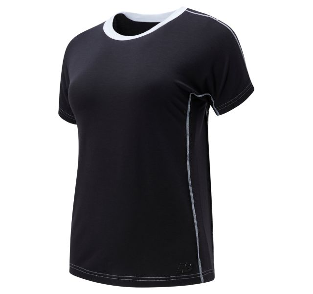 Women's Transform Jersey Boxy T