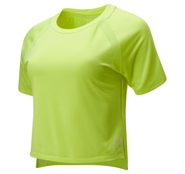 Women's Fast Flight Short Sleeve Top