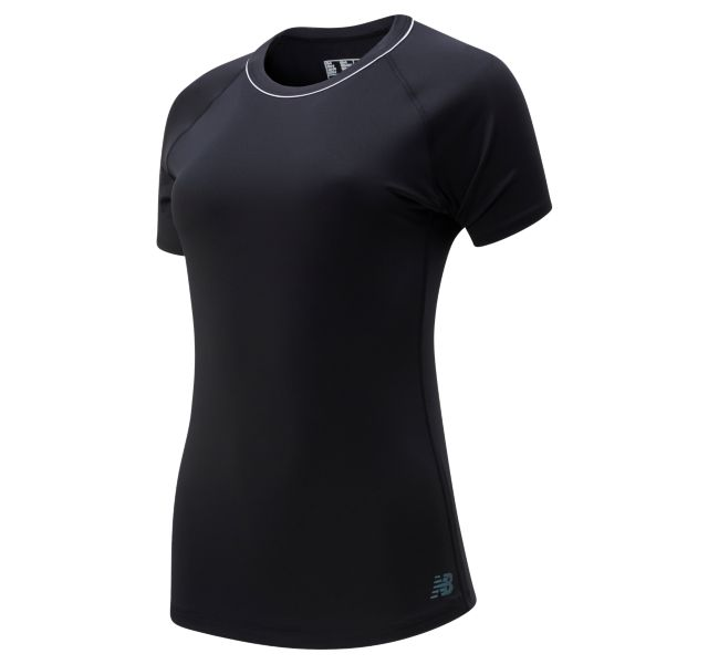 Women's Q Speed Seasonless Short Sleeve