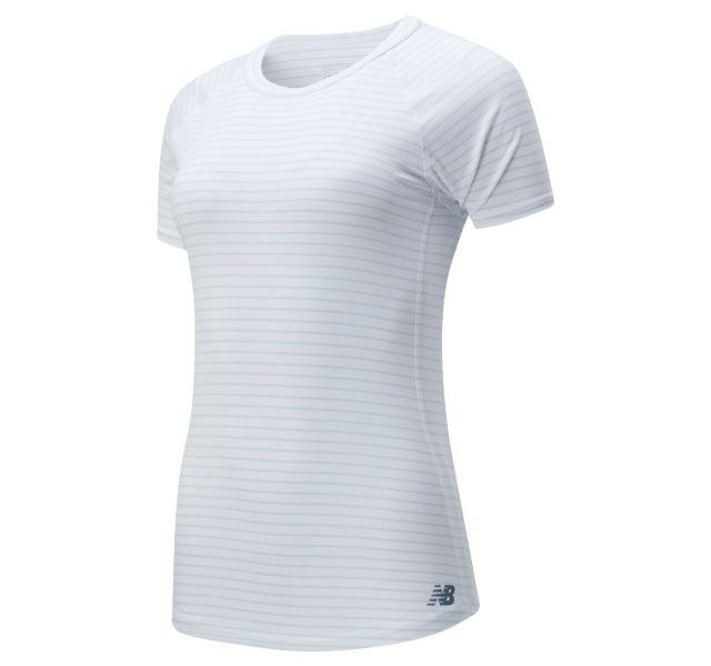 Women's Q Speed Seasonless Short Sleeve