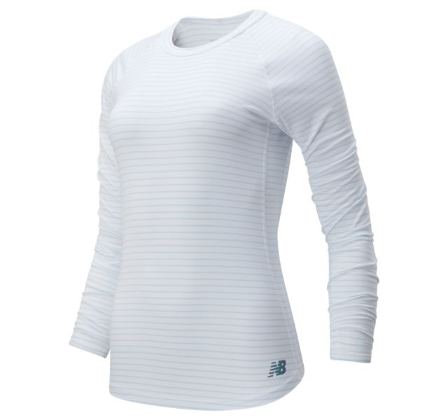 Women's Q Speed Seasonless Long Sleeve