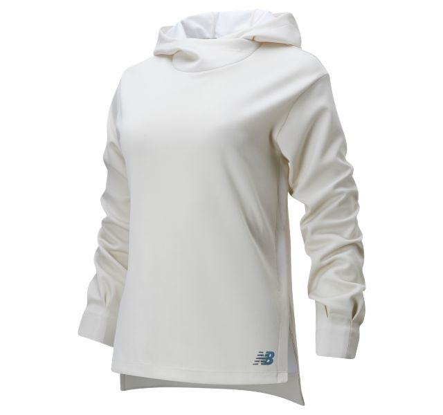 Women's Q Speed Run Crew Sweatshirt