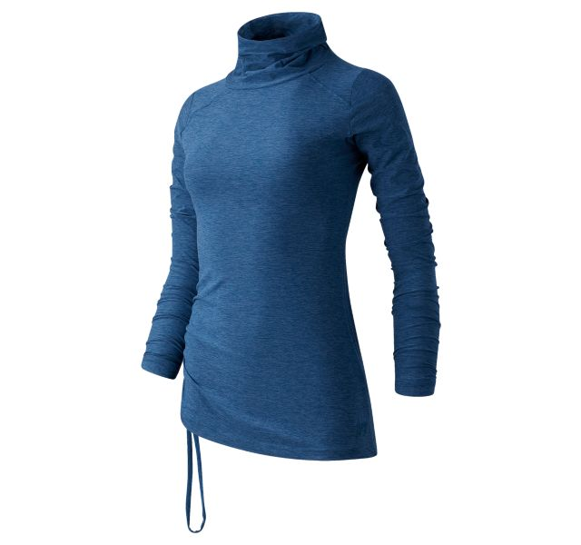 Women's Transform Cowl Tunic
