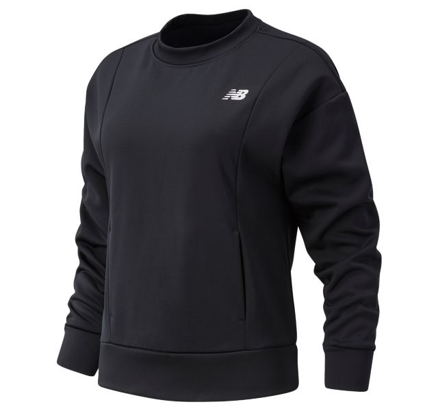 Women's Relentless Tech Fleece Crew