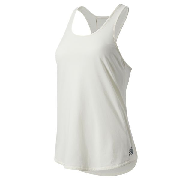 Women's Q Speed Fuel Jacquard Tank