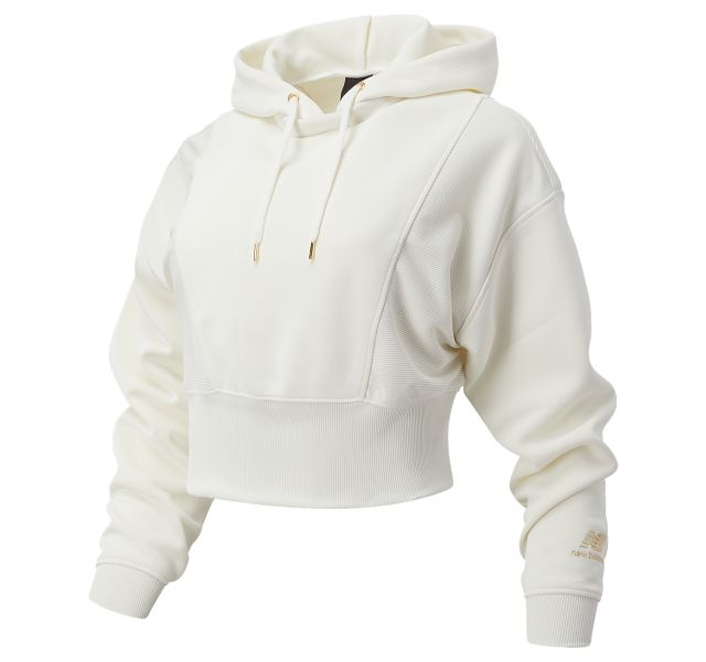 Women's NB Athletics Select Hoodie