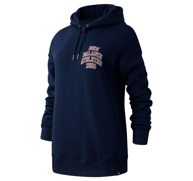 Women's NB Athletics Varsity Hoodie