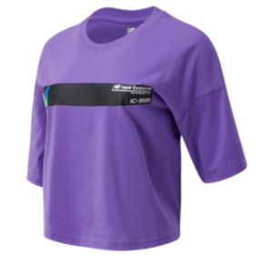 Women's Sport Style Optiks Short Sleeve Tee