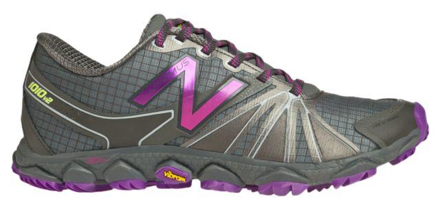 Womens Minimus Amp Trail Running 1010v2
