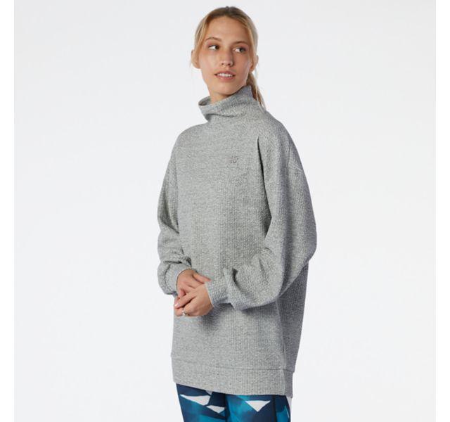 Women's Transform Spring Loft Pullover