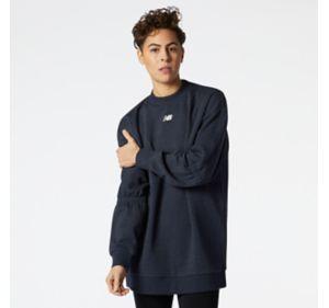 Women's Achiever Crew Sweatshirt
