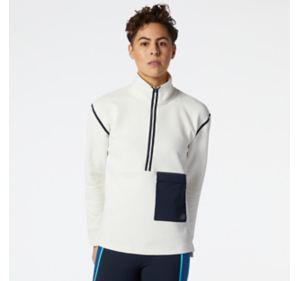 Women's Q Speed Fuel Sweatshirt
