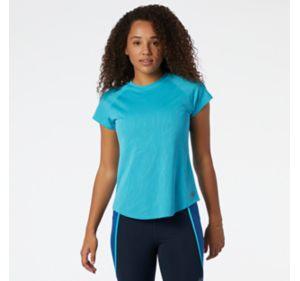 Women's Q Speed Fuel Jacquard Short Sleeve