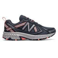 Deals on New Balance Womens 410v5 Trail Running Shoes