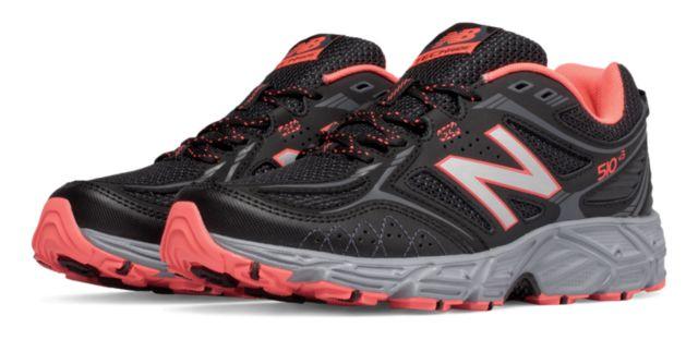 Women's New Balance 510v3 Trail